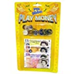 Henbrandt Sterling Play Money