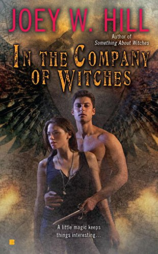 Image of In the Company of Witches (Berkley Sensation)