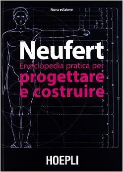 Enciclopedia pratica per progettare e costruire (Italian) Perfect