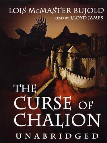 Curse of Chalion Series - Lois McMaster Bujold