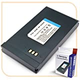 PremiumDigital Samsung VP-DX10 Replacement Camcorder Battery