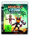 echange, troc Ratchet & Clank: A Crack in Time [import allemand]