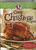 Gooseberry Patch Classic Christmas Recipes (0848733355) by Gooseberry Patch