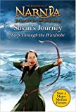 Susan's Journey: Step Through the Wardrobe (Narnia) (0060852372) by Sage, Alison