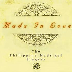 Madrigal Singers, The - Matona Mia Cara / Ecco Mormorar L'Onde