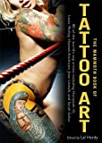Mammoth Book of Tattoo Art (Mammoth Books)