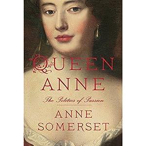 Queen Anne Audiobook