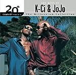 The Best Of K-Ci & JoJo 20th Century...