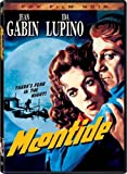 Moontide [DVD] [1942] [Region 1] [US Import] [NTSC]