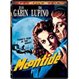 Moontide [DVD] [1942] [Region 1] [US Import] [NTSC]by Jean Gabin