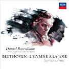 Beethoven - L' Hymne  la Joie - Symphonies