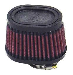 K&N RU-2450 Universal Rubber Filter
