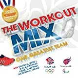 Various Artists The Workout Mix: Our Greatest Team - Various Artists