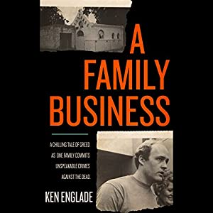 A Family Business Audiobook