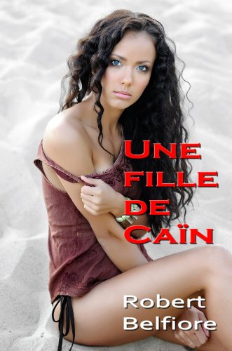Couverture du livre Une fille de Caïn