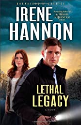 Lethal Legacy: A Novel (Guardians of Justice)