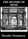 The History of Rome Vol. 1-5 (Annotated)