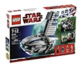 51kr2Fh%2B8sL. SL160  LEGO Star Wars Separatists Shuttle (8036)