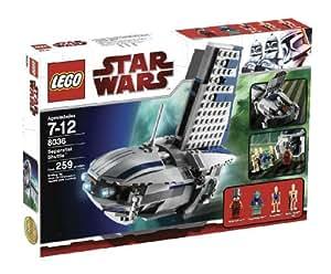 LEGO Star Wars Separatists Shuttle