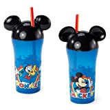 Disney Mickey Mouse Tumblers (8 count) Party Accessory