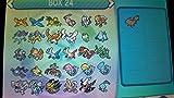 Pokemon X Y All
