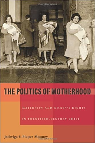 The Politics of Motherhood: Maternity and Women?s Rights in Twentieth-Century Chile (Pitt Latin American Series)
