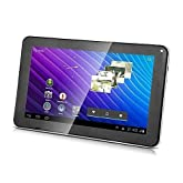 4Sight Tablet with 4GB Memory 9