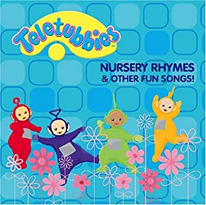 Nursery Rhymes by Koch