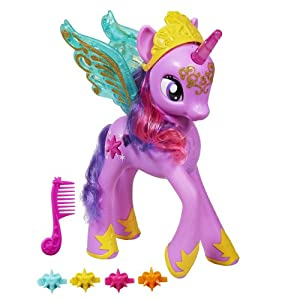 My Little Pony Feature Princess Twilight Sparkle