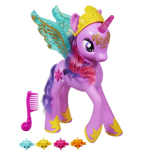 My Little Pony Princess Twilight Sparkle Christmas Gifts
