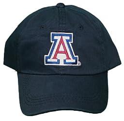 NEW! University of Arizona Wildcats Buckle Back Cap - Embroidered Hat