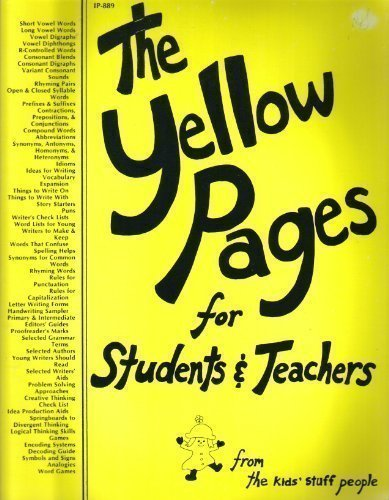 yellow-pages-for-students-and-teachers-by-inogene-forte-1980-06-02