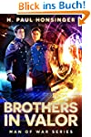 Brothers in Valor (Man of War Book 3)...