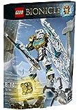 LEGO Bionicle Kopaka - Master of Ice Toy