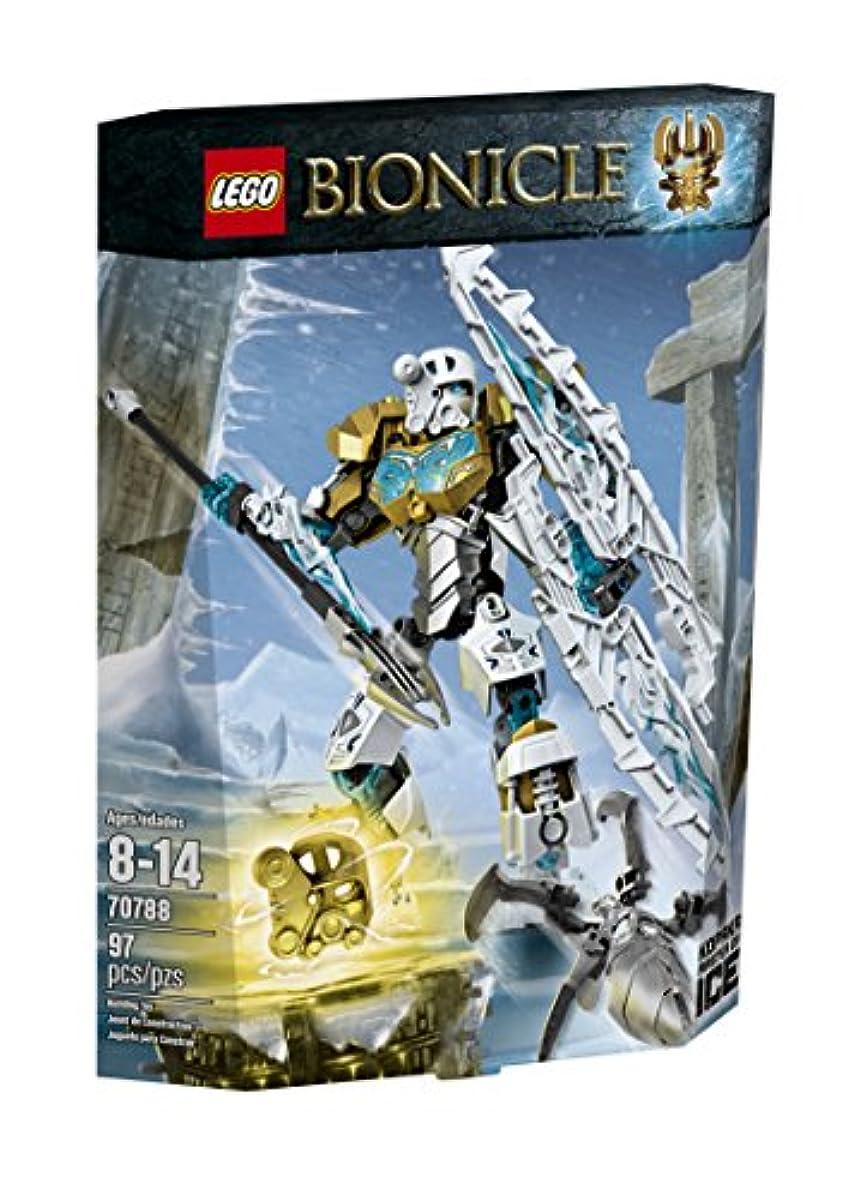 [해외] LEGO BIONICLE KOPAKA - MASTER OF ICE TOY-6100300