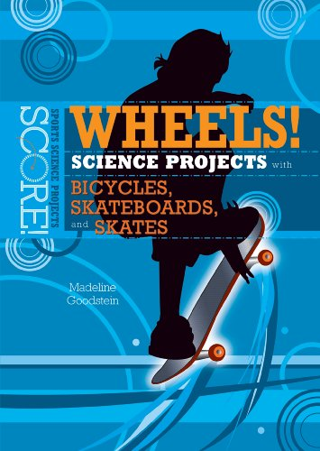 sport science fair projects