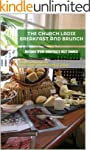The Church Ladie Breakfast and Brunch