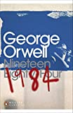 img - for Nineteen Eighty Four (Penguin Modern Classics) book / textbook / text book