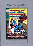 Marvel Masterworks: Captain America 5
