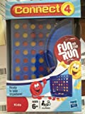 Connect Four Fun On the Run Game