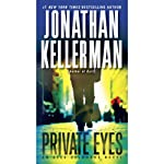 Private Eyes: Alex Delaware, Book 6 (       UNABRIDGED) by Jonathan Kellerman Narrated by Alexander Adams