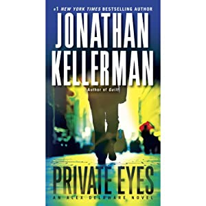 Private Eyes Audiobook