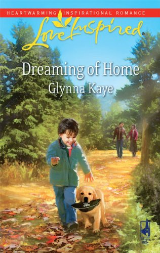 Image of Dreaming of Home (Love Inspired)
