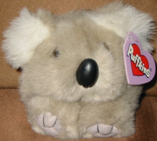 Puffkins Collection Aussie Koala Bear - 1