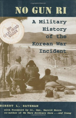 No Gun Ri: A Military History of the Korean War Incident