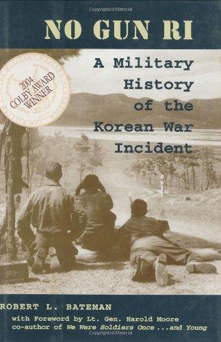 No Gun Ri: A Military History of the Korean War Incident
