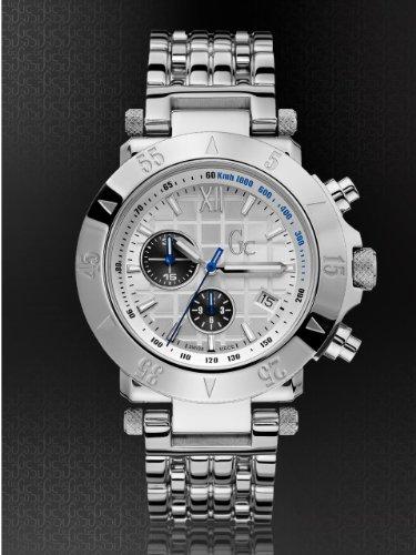 Guess Men'S Gc-1 Sport Timepiece