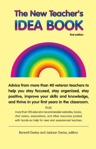The New Teacher's Idea Book: First Edition