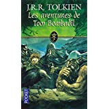 Aventures de tom bombadil -neby J.R.R. Tolkien