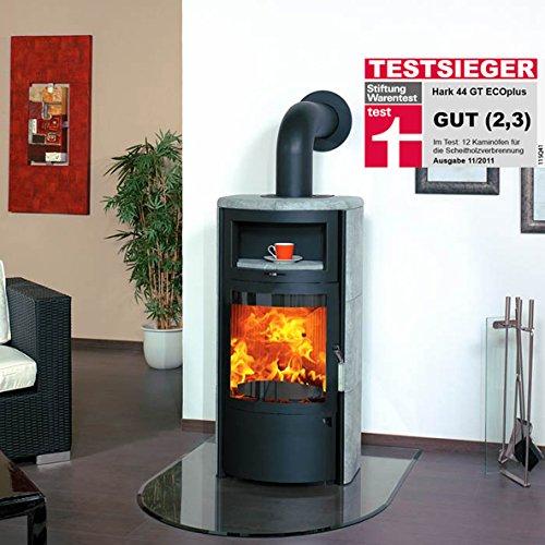 kaminofen hark 44 gt ecoplus specksteinverkleidung. Black Bedroom Furniture Sets. Home Design Ideas